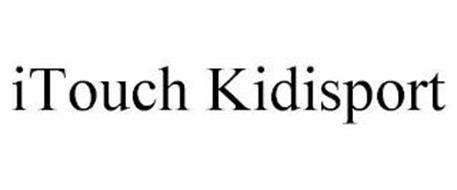 ITOUCH KIDISPORT
