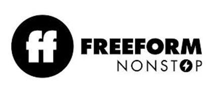 FF FREEFORM NONSTOP