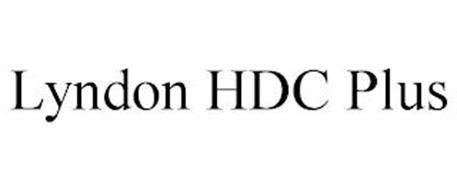 LYNDON HDC PLUS