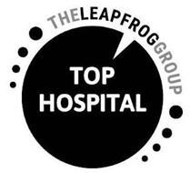 THELEAPFROGGROUP TOP HOSPITAL
