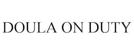 DOULA ON DUTY