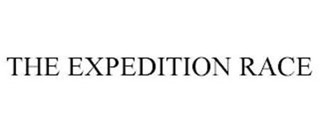 THE EXPEDITION RACE