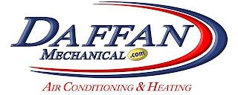 DAFFAN MECHANICAL .COM AIR CONDITIONING& HEATING