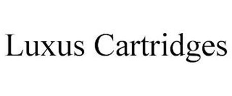 LUXUS CARTRIDGES