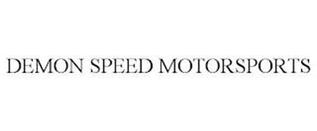 DEMON SPEED MOTORSPORTS