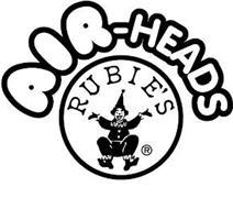 AIR-HEADS RUBIE'S