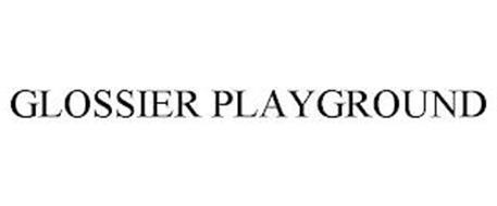 GLOSSIER PLAYGROUND