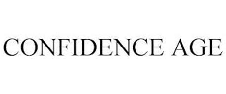 CONFIDENCE AGE