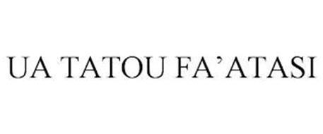 UA TATOU FA'ATASI