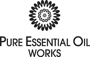 PURE ESSENTIAL OIL WORKS