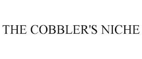 THE COBBLER'S NICHE