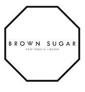 BROWN SUGAR CAFE TEQUILA LIQUEUR