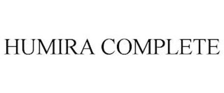 HUMIRA COMPLETE