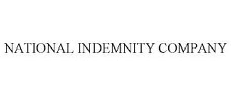 NATIONAL INDEMNITY COMPANY