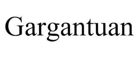 GARGANTUAN