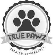 TRUE PAWZ PREMIUM SUPPLEMENTS
