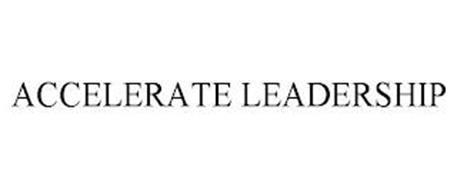 ACCELERATE LEADERSHIP