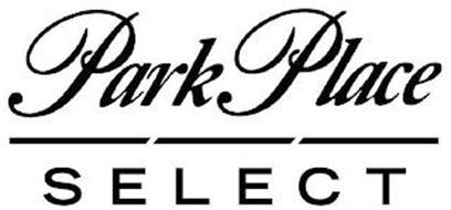 PARK PACE SELECT