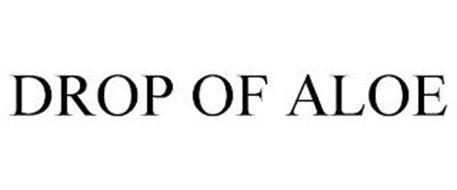 DROP OF ALOE