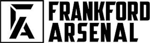 FA FRANKFORD ARSENAL