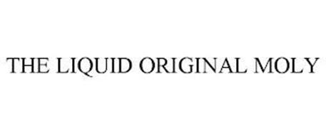 THE LIQUID ORIGINAL MOLY