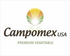 CAMPOMEX USA PREMIUM VEGETABLE