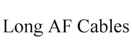 LONG AF CABLES