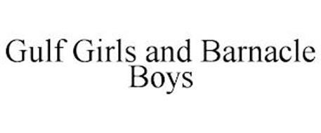 GULF GIRLS AND BARNACLE BOYS