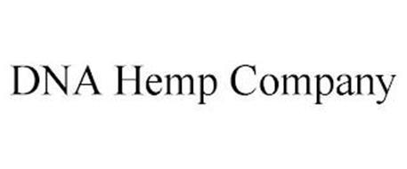 DNA HEMP COMPANY