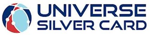 UNIVERSE SILVER CARD