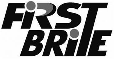FIRSTBRITE