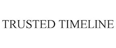 TRUSTED TIMELINE