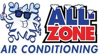 ALL-ZONE AIR CONDITIONING