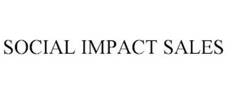 SOCIAL IMPACT SALES
