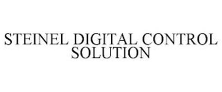 STEINEL DIGITAL CONTROL SOLUTION