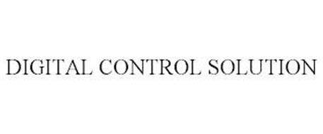 DIGITAL CONTROL SOLUTION