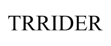 TRRIDER