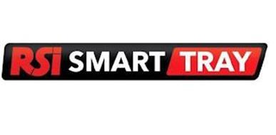 RSI SMART TRAY