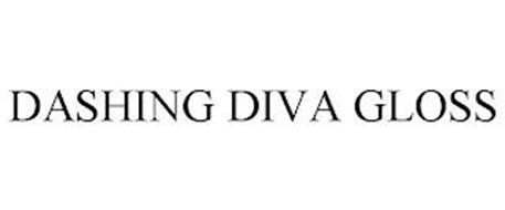 DASHING DIVA GLOSS