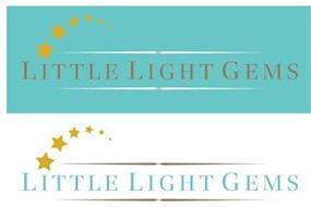 LITTLE LIGHT GEMS