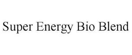 SUPER ENERGY BIO BLEND