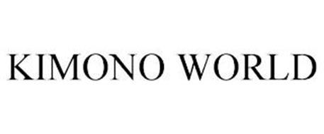 KIMONO WORLD