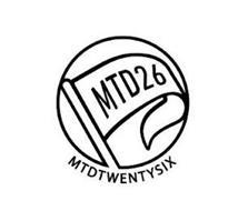 MTD26 MTDTWENTYSIX