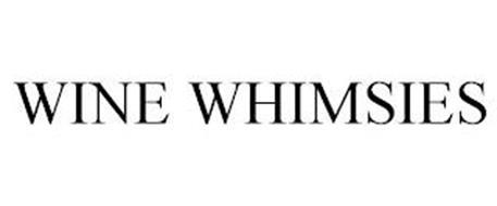 WINE WHIMSIES