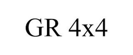 GR 4X4