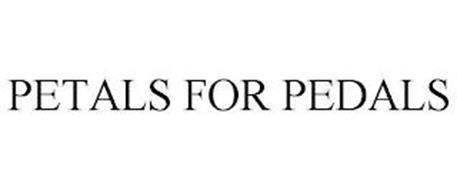 PETALS FOR PEDALS