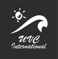 UVC INTERNATIONAL