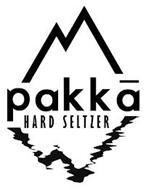 PAKKA HARD SELTZER