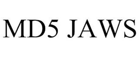 MD5 JAWS