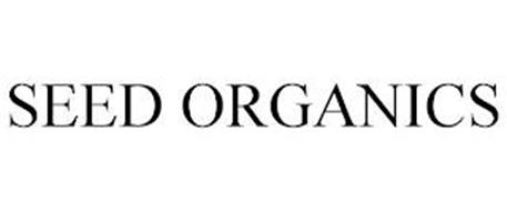 SEED ORGANICS